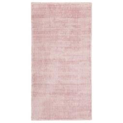 Szőnyeg Andrea 1 - Halvány rózsaszín, Textil (70/140cm) - Mömax modern living