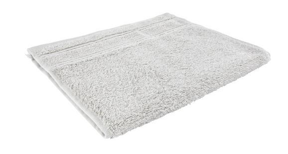 Kéztörlő Melanie - szürke, textil (30/50cm) - MÖMAX modern living