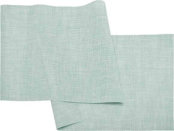 Nadprt Stefan - meta zelena, umetna masa (45/150cm) - Mömax modern living