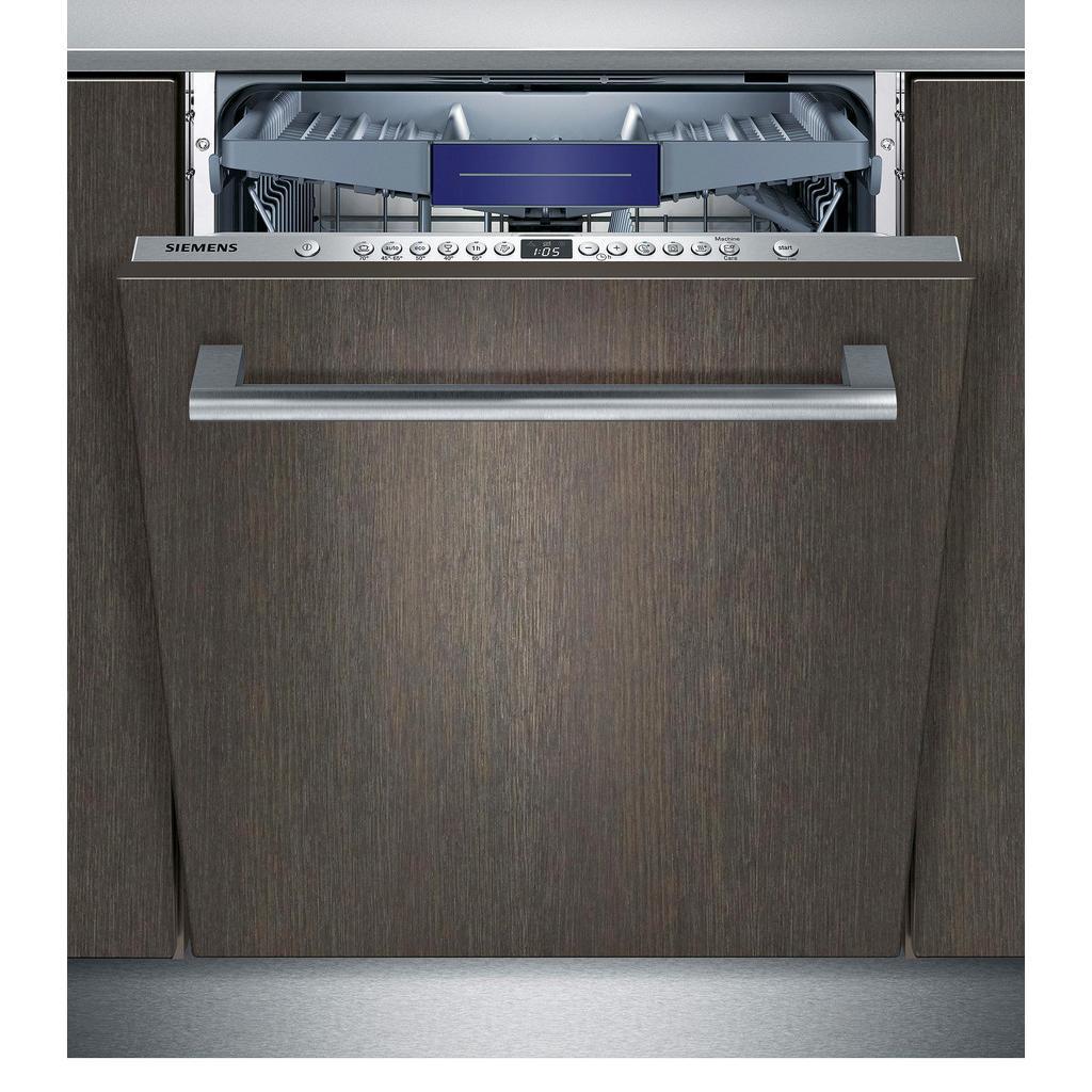 Geschirrspüler SN636X01KE | Küche und Esszimmer > Küchenelektrogeräte > Gefrierschränke | Siemens