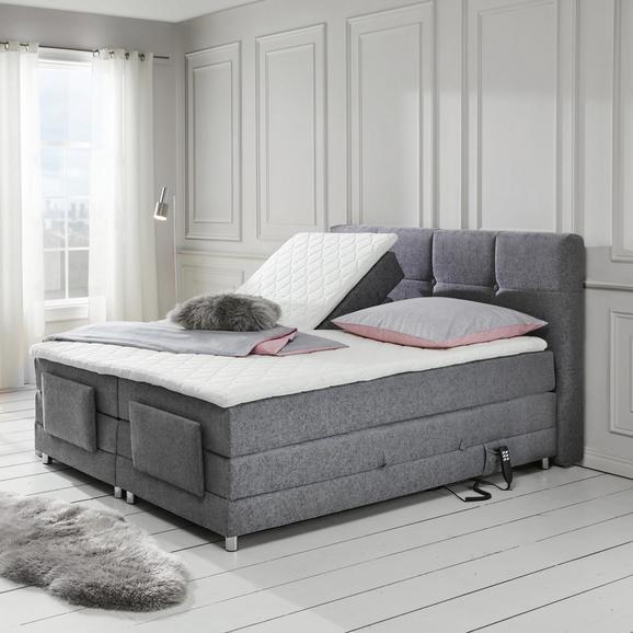 boxspringbett mariella inkl motor online kaufen m max. Black Bedroom Furniture Sets. Home Design Ideas