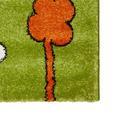 Otroška Preproga Rudi - zelena, tekstil (80/120cm) - Mömax modern living