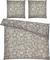 Bettwäsche Florentine, ca. 200x200cm - Grau, ROMANTIK / LANDHAUS, Textil (200/200cm) - Mömax modern living