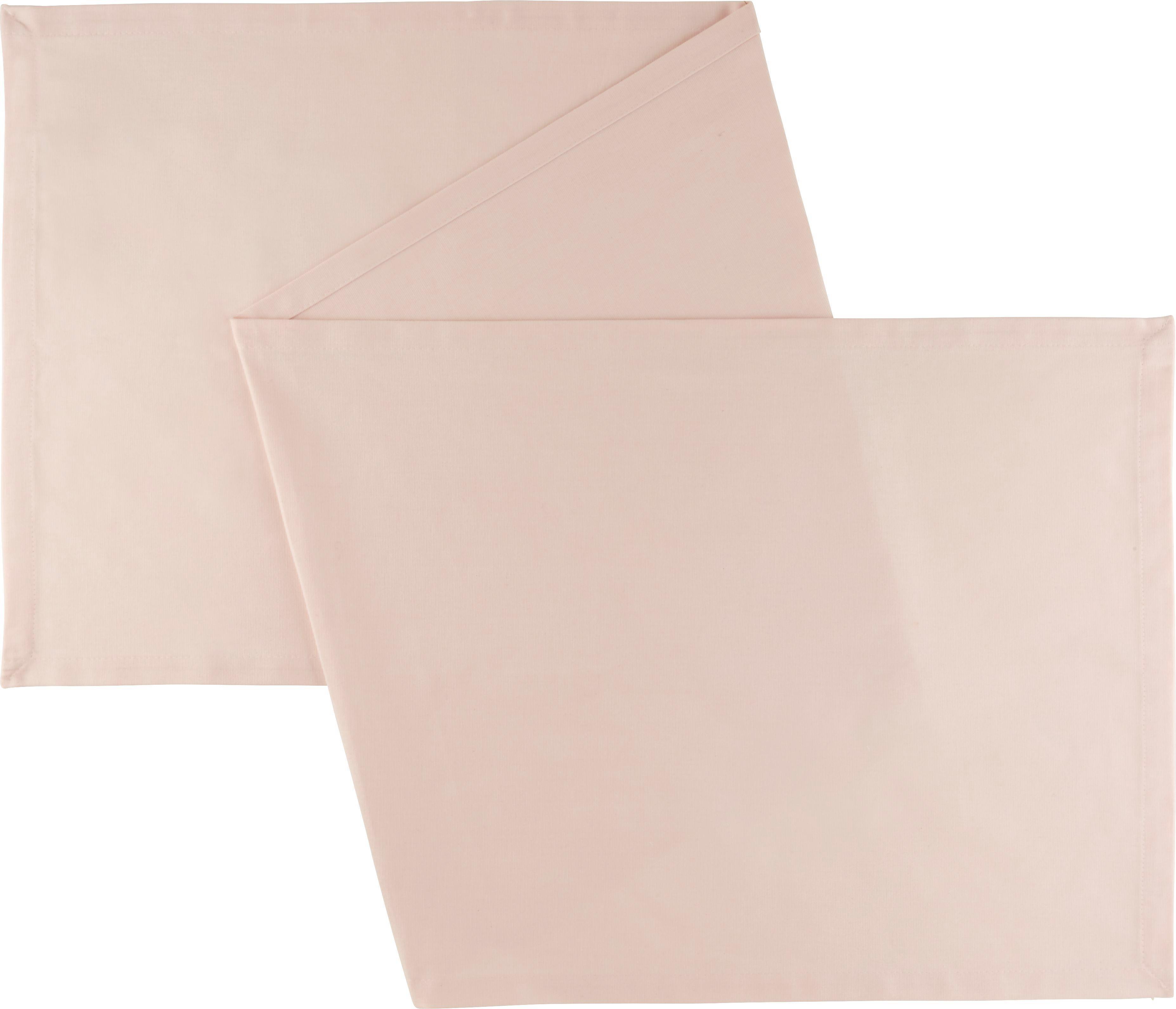 Nadprt Steffi Überlänge - umazano roza, tekstil (45/240cm) - MÖMAX modern living
