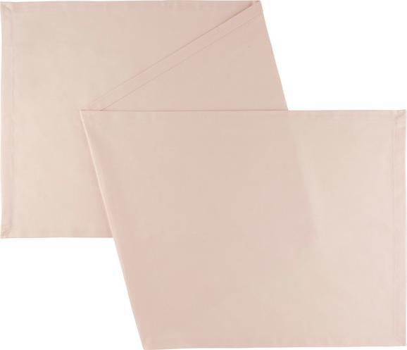Tischläufer Steffi in Altrosa - Altrosa, Textil (45/240cm) - Mömax modern living