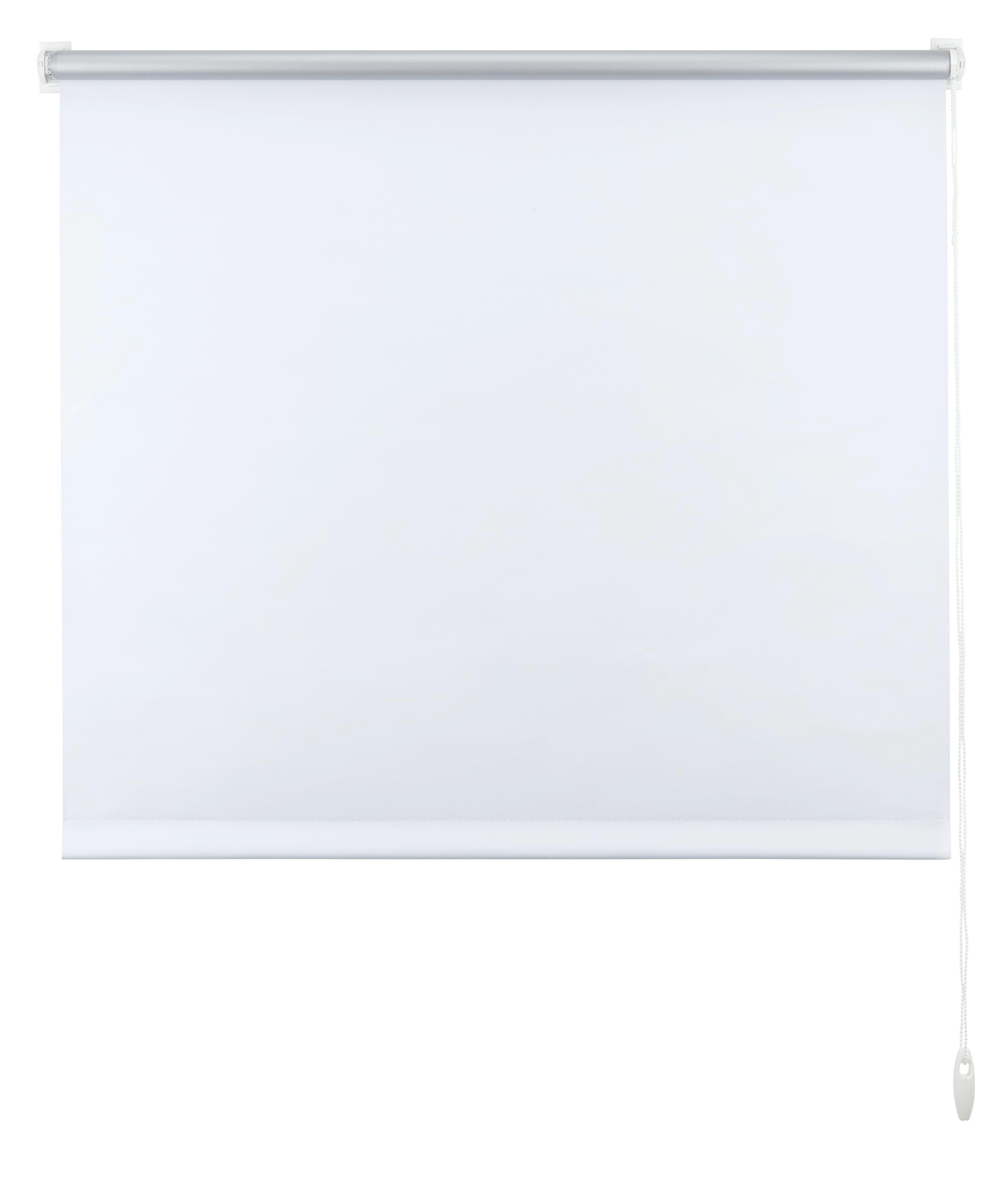 Sötétítő Roló Thermo - fehér, textil (100/150cm) - MÖMAX modern living