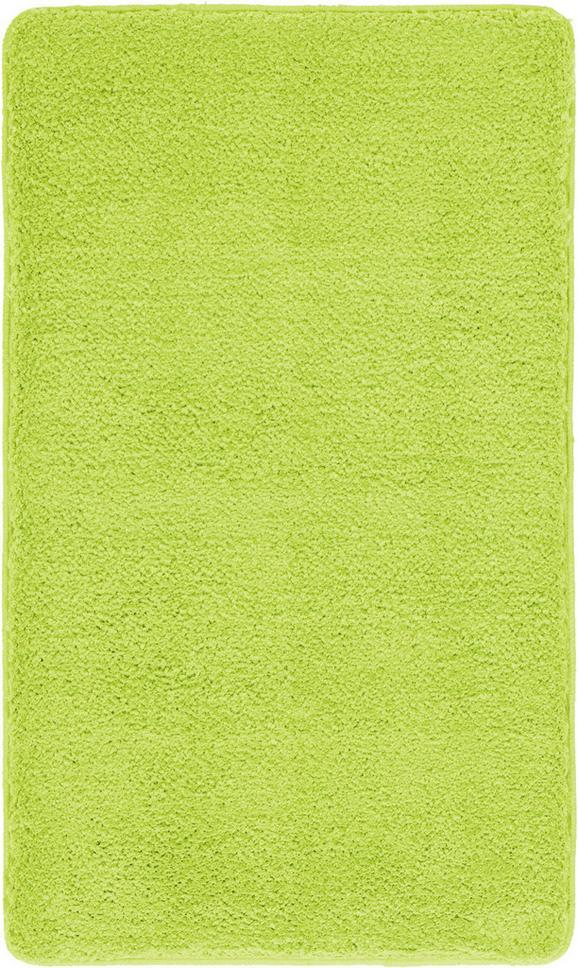 Badematte Christina ca. 70x120cm - Grün, Textil (70/120cm) - MÖMAX modern living