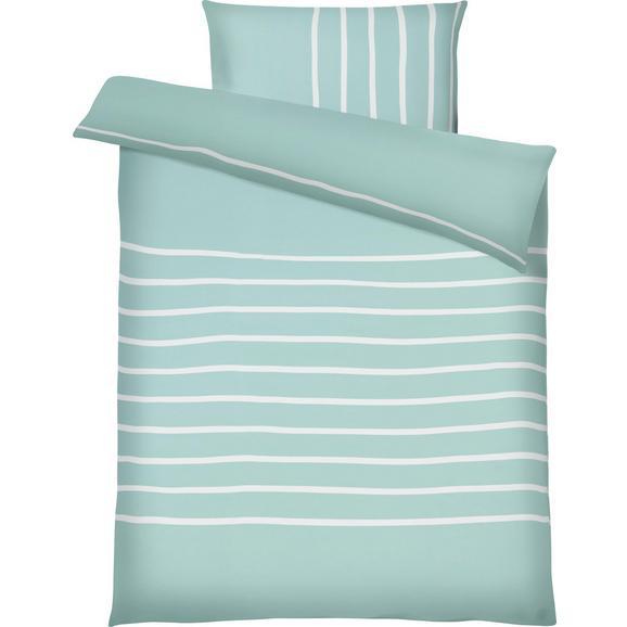 Posteljina Tamara -ext- - boje mente, Modern, tekstil (140/200cm) - Mömax modern living