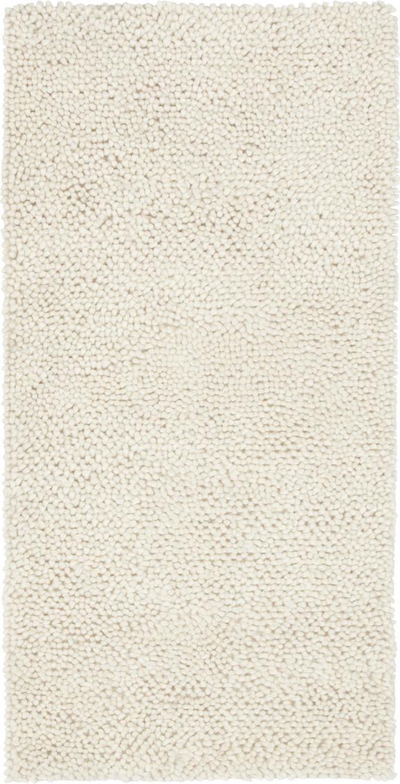 Hochflorteppich Gemini 70x140 cm - Naturfarben, MODERN, Textil (70/140cm) - Mömax modern living