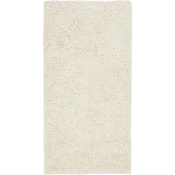 Teppich Hochflor Gemini ca. 70x140 cm - Naturfarben, MODERN, Textil (70/140cm) - Mömax modern living