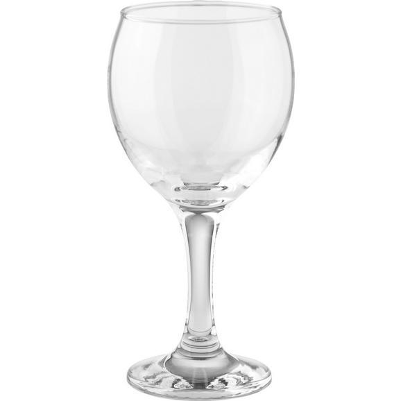 Kozarec Za Rdeče Vino Billie - prozorna, steklo (7,5/17,7cm) - Mömax modern living