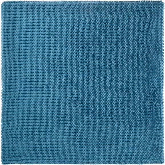 Prevleka Blazine Maxima -ext- - turkizna, Konvencionalno, tekstil (50/50cm)