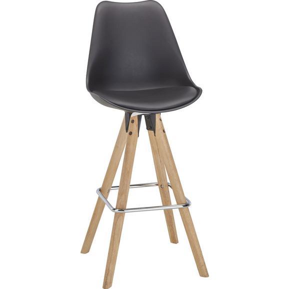 tresenstuhl in schwarz online kaufen m max. Black Bedroom Furniture Sets. Home Design Ideas