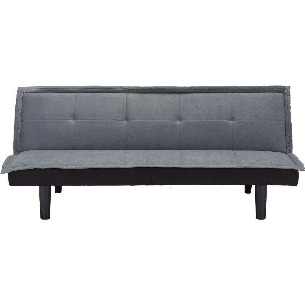 sofa grau cafe konrad vib. Black Bedroom Furniture Sets. Home Design Ideas