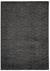 Webteppich Titan/Weiß - Titanfarben/Weiß, Textil (160/230cm) - Mömax modern living