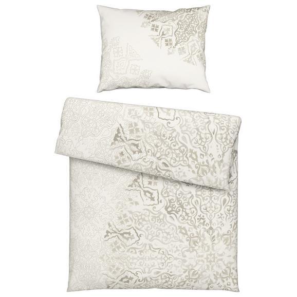 Lenjerie De Pat Gabrielle - bej, Konventionell, textil (140/200cm) - Modern Living
