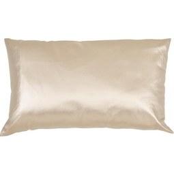 Zierkissen Dubai Gold ca. 50x30cm - Goldfarben, Textil (30/50cm) - Mömax modern living