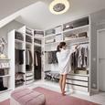 Ventilator De Plafon Luftiku - alb, Konventionell, plastic (59/19,5cm) - Premium Living