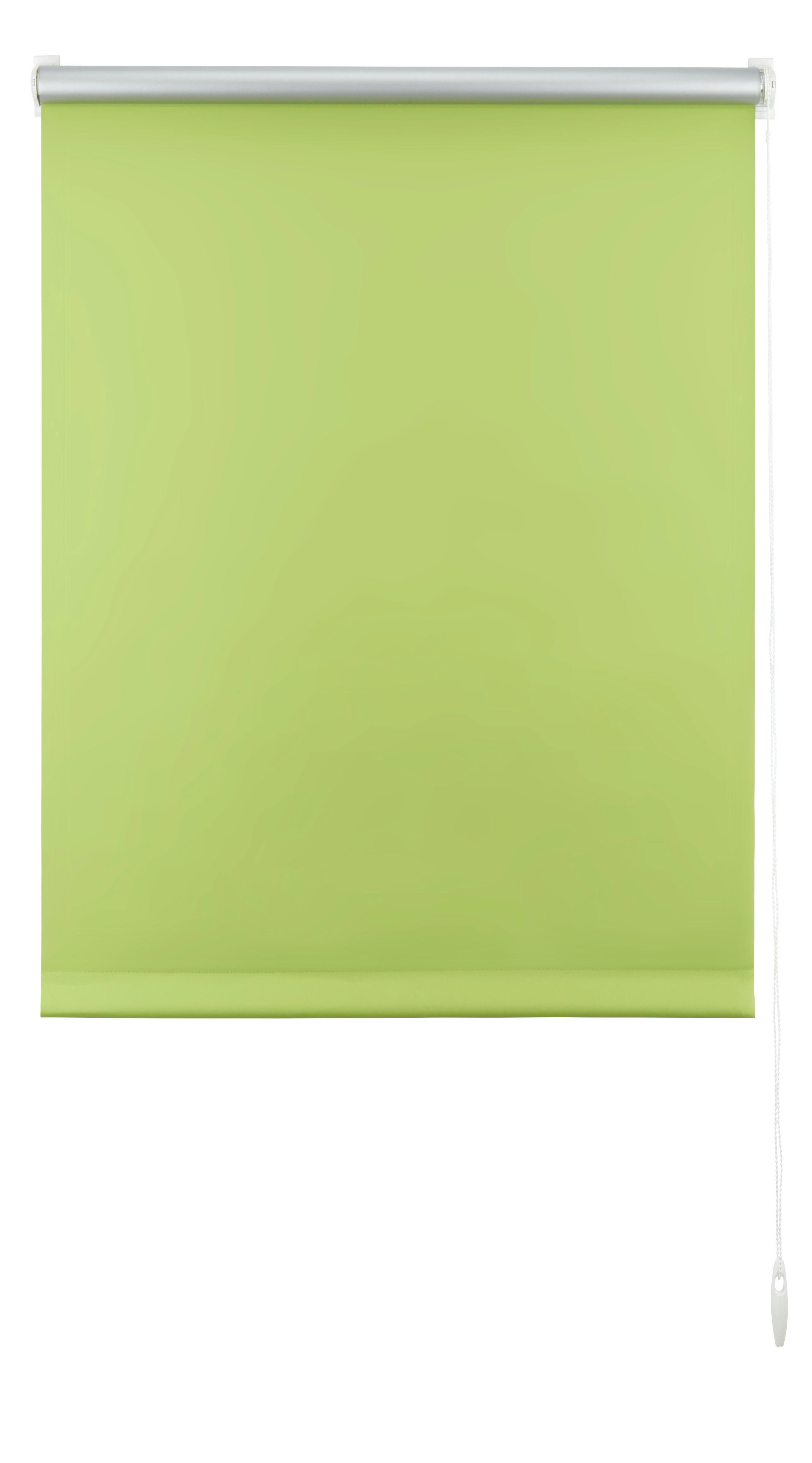 Sötétítő Roló Thermo - zöld, textil (45/150cm) - MÖMAX modern living