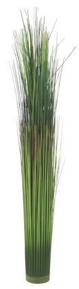 Fűcsomó Markus - Zöld, Műanyag (75cm)