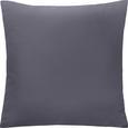 Kissen Diane ca.50x50cm in Grau - Grau, KONVENTIONELL, Textil (50/50cm) - Mömax modern living