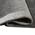 Webteppich Catania ca. 120x170cm - Grau, MODERN, Textil (120/170cm)