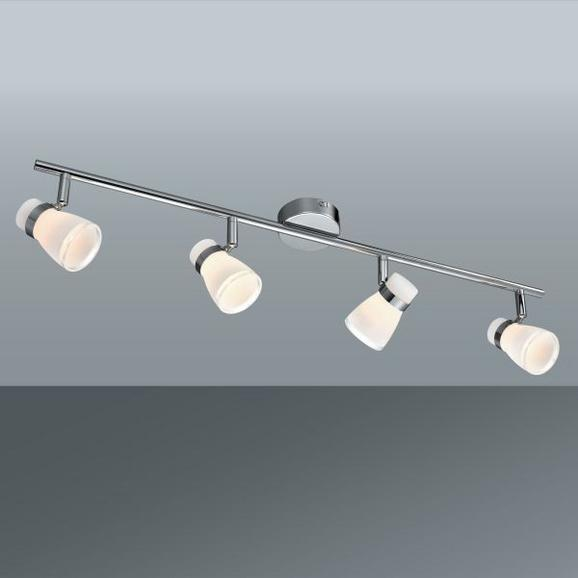 Reflektor Lisa - Romantika, kovina/steklo (70/13cm) - Mömax modern living