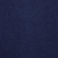 Sitzkissen in Dunkelblau 'Tessa' ca. 42x40cm - Dunkelblau, MODERN, Textil (42/4/40cm) - Bessagi Home
