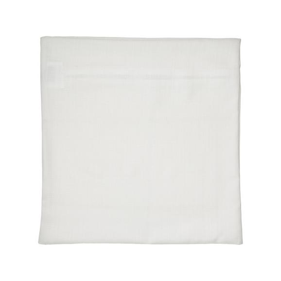 Párnahuzat Törtfehér - Natúr, konvencionális, Textil (50/50cm) - Premium Living