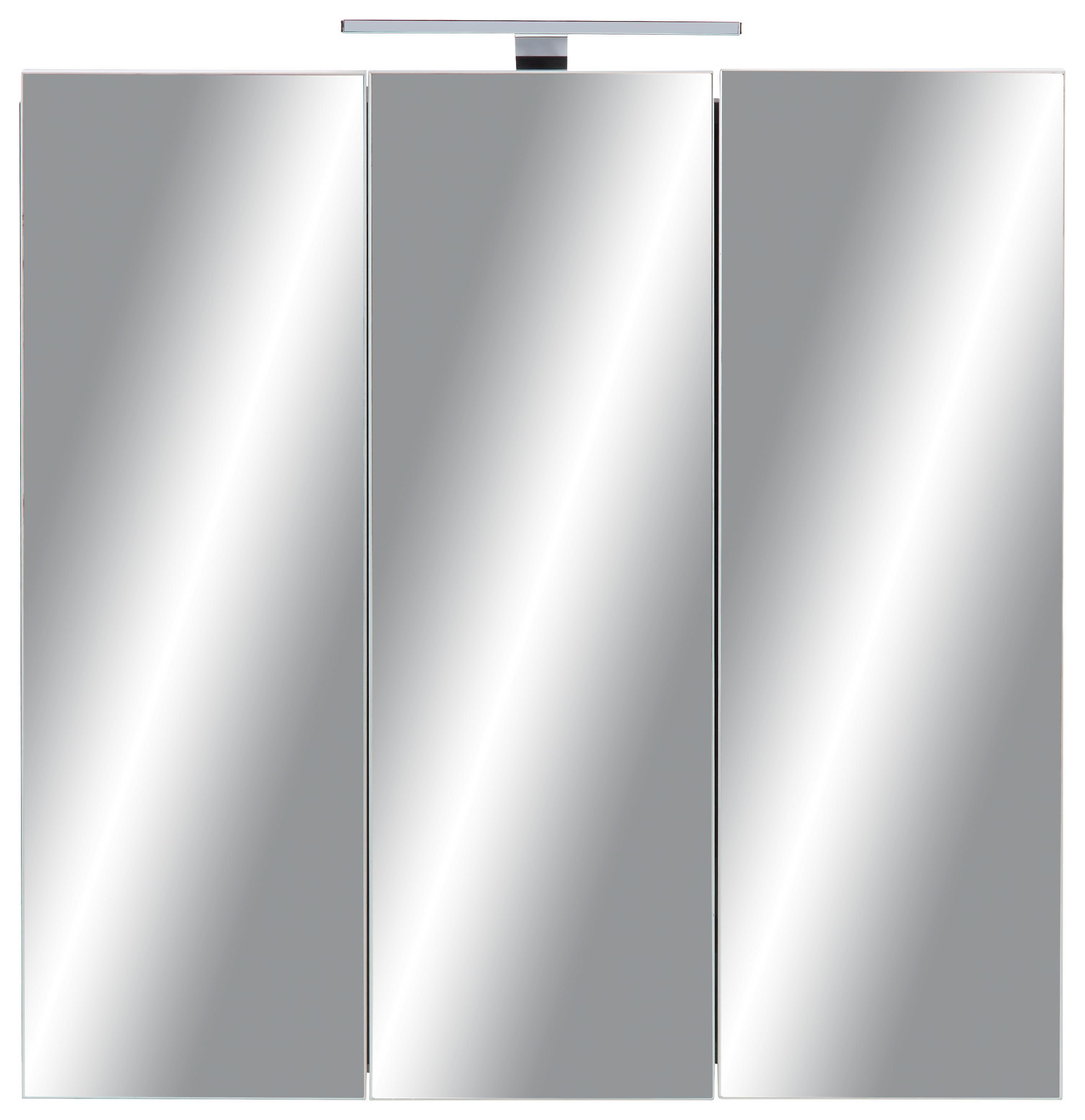 Mömax Badezimmer Schrank: Spiegelschrank Dunkelgrau Online Kaufen Mömax