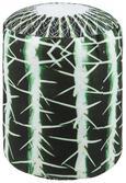 Türstopper Kaktus in Grün - Grün, Textil (15cm) - MÖMAX modern living