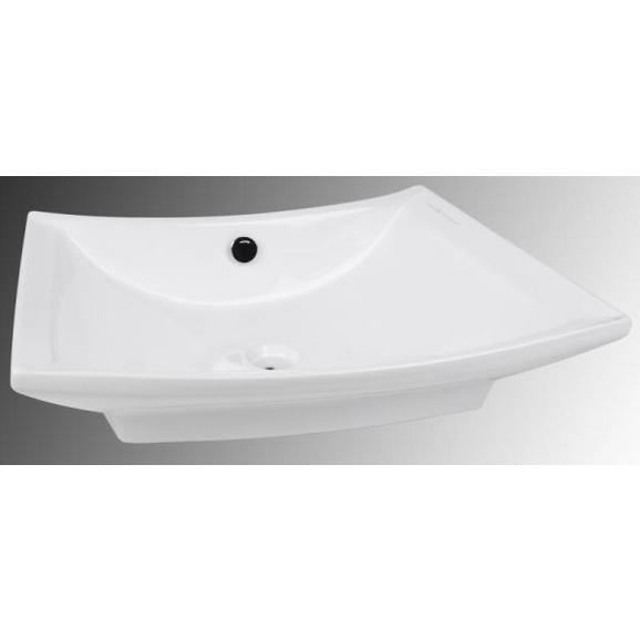 Lavoar Ceramic K815 - Konventionell (72,5/16/47cm)