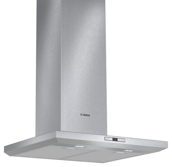 Dunstabzugshaube Bosch Dwb068e50 - ROMANTIK / LANDHAUS, Metall (60/62,8-106,4/50cm) - Bosch