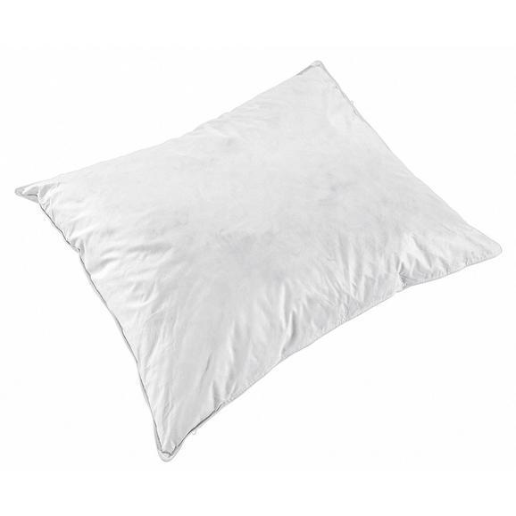 Perne Flo - alb, textil (70/90cm) - Based