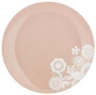 Desszertes Tányér Lacey - Rózsaszín, romantikus/Landhaus, Kerámia (20cm) - Mömax modern living