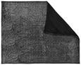 Mehka Odeja Glitter - črna, Konvencionalno, tekstil (150/200cm) - Mömax modern living