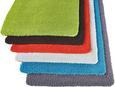 Badematte Christina Türkis - Türkis, Textil (70/120cm) - Mömax modern living