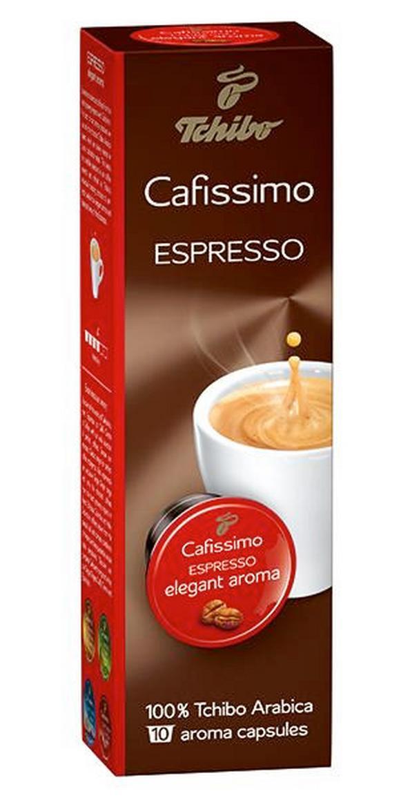 Kávé Kávé Kapszula 476268 - (0,070kg)