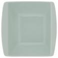 Schüssel Pura Mintgrün - Mintgrün, MODERN, Keramik (14/14cm) - Mömax modern living