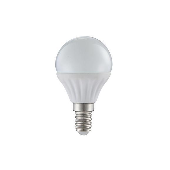 Led-žarnica 10641c - bela, kovina/umetna masa (4,5/7,8cm)