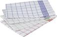 Set Kuhinjskih Krp London - modra/rdeča, tekstil (50/70cm) - Mömax modern living