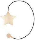 Privez Za Zaveso Star - zlata/baker, kovina (6,20cm) - Mömax modern living