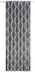 Zatemnitvena Zavesa William - antracit, Trendi, tekstil (135/245/cm) - Mömax modern living