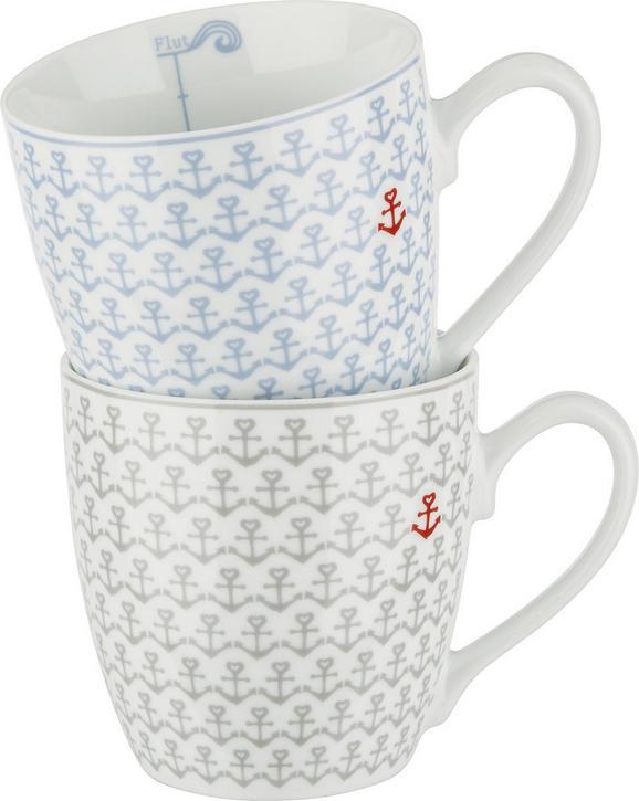 Jumbotasse Juna in verschiedenen Farben - Keramik (10/10cm)