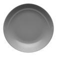 Farfurie Adâncă Sandy - gri, Konventionell, ceramică (20/3,5cm) - Modern Living