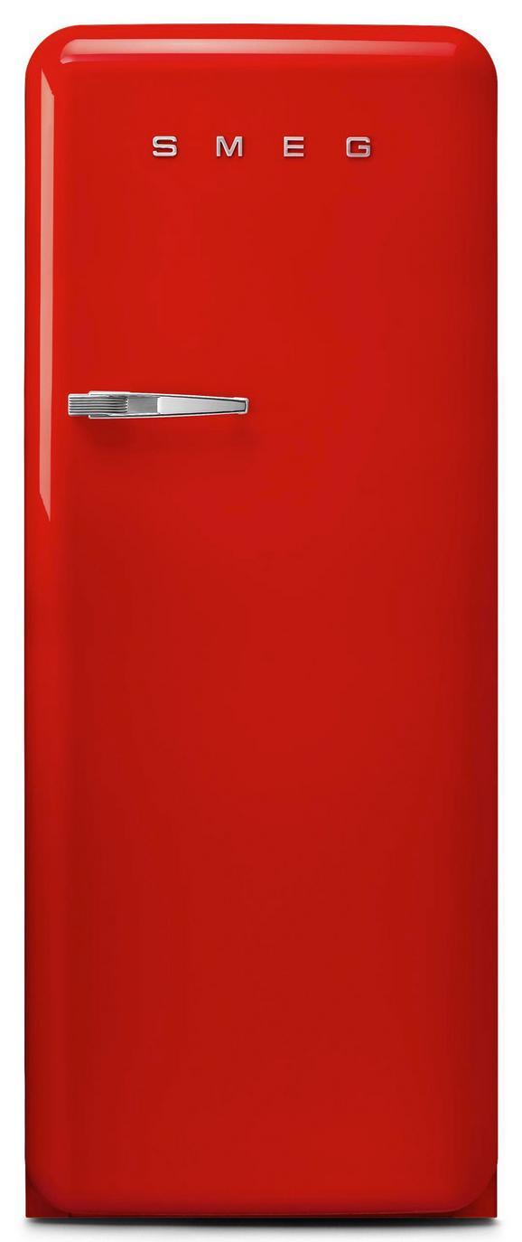 Kühlschrank Smeg Fab28rr1 - Rot (60/151/54,2cm) - SMEG
