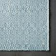 Ročno Tkana Preproga Carola 2 - modra, Basics, tekstil (80/150cm) - Mömax modern living