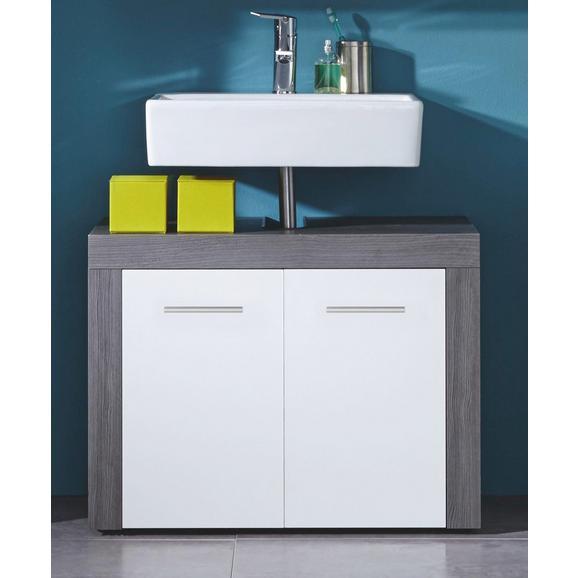 waschbeckenunterschrank miami maine online kaufen m max. Black Bedroom Furniture Sets. Home Design Ideas