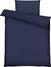 Bettwäsche Marion in Blau ca. 135x200cm - Blau, Textil (135/200cm) - Premium Living