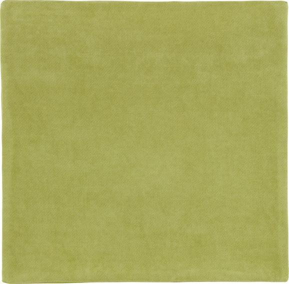 Kissenhülle Marit, ca. 40x40cm - Grün, Textil (40/40cm) - MÖMAX modern living